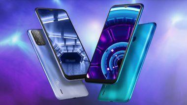 iTel Vision 1 Pro बजेट स्मार्टफोन भारतात लॉन्च; पहा काय आहेत फिचर्स, स्पेसिफिकेशन्स आणि किंमत