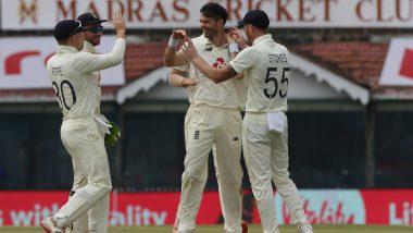 IND vs ENG 1st Test: भारताविरुद्ध माईंड गेम खेळण्यास सुरुवात, खेळपट्टीबाबत दिग्गज इंग्लंड गोलंदाजाने केले 'हे' मोठे भाष्य