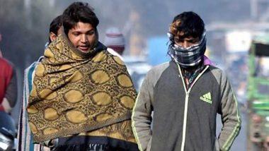 Maharashtra Weather Update: महाराष्ट्र थंडीने गारठला, पाहूया कोणत्या जिल्ह्यात तापमानाचा पारा घसरला?