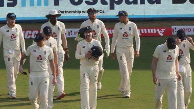 ENG vs IND Test 2021: भारताविरुद्ध दोन कसोटी सामन्यांसाठी इंग्लंडचा संघ जाहीर, पाहा कोणाला मिळाली संधी