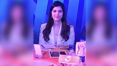 IPL Auction 2021: SRH च्या आयपीएल टेबलवर कोण आहे मिस्ट्री गर्ल Kaviya Maran, नेटकरीम्हणाले- 'नॅशनल क्रश'