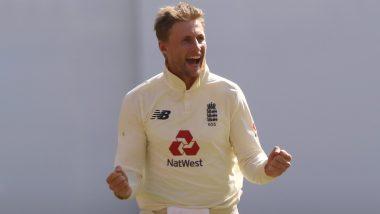 Joe Root ने रचला इतिहास, हेडिंग्ले येथे भारताचा डावाने पराभव करत बनला इंग्लंडचा सर्वात यशस्वी कसोटी कर्णधार