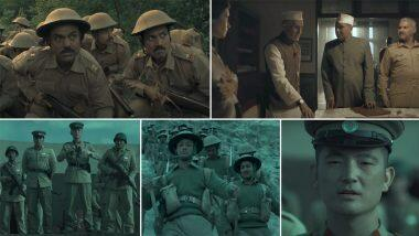 1962 The War In The Hills Trailer: भारत-चीन युद्धाची गाथा लवकरच Disney+Hotstar वर; पहा देशभक्तीने भारलेल्या '1962 द वॉर इन द हिल्स'चा ट्रेलर (Watch Video)