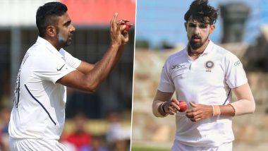 IND vs ENG 1st Test Day 4: रविचंद्रन अश्विन, इशांत शर्माची ऐतिहासिक बॉलिंग, चेन्नईमध्ये चौथ्या दिवशी बनले हे प्रमुख रेकॉर्ड