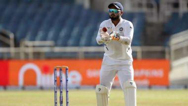 IND vs ENG 2021: रिषभ पंत याच्यानंतर टीम इंडियाचा सहाय्यक कर्मचारीही COVID-19 संक्रमित