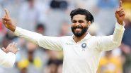 ICC WTC Final दरम्यान Ravindra Jadeja याला मिळाली खुशखबर, बनला जगातील नंबर 1 कसोटी अष्टपैलू