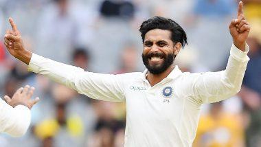 Ravindra Jadeja Injury Update: इंग्लंड विरुद्धच्या मालिकेसाठी रविंद्र जडेजा तंदुरुस्त नाही, टीम इंडियाला मोठा झटका
