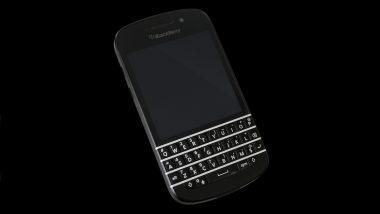 BlackBerry मोबाईल जगतात करणार दमदार कमबॅक, या वर्षाअखेरीस लाँच होऊ शकतो 5G स्मार्टफोन