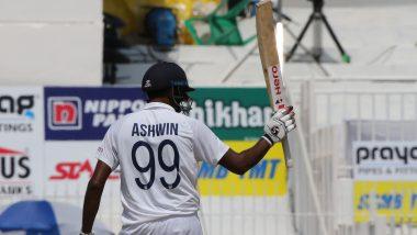 IND vs ENG 2nd Test Day 3: विराट कोहली-अश्विनचे शानदार अर्धशतक, टी-ब्रेकपर्यंत टीम इंडियाची आघाडी 400 पार
