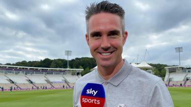 Kevin Pietersen चे हिंदी मधून भावनिक ट्विट, म्हणाला-'मैंने भारत छोड़ दिया हो सकता है, लेकिन...'