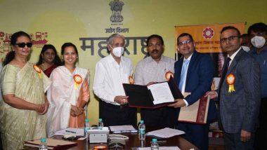 Flipkart Signs MoU With Maharashtra Government: आता पैठणी साडी, सावंतवाडीची लाकडी खेळणी, हिमरु शाली यांना मिळणार आंतरराष्ट्रीय बाजारपेठ; महाराष्ट्र सरकारचा फ्लिपकार्टसोबत करार