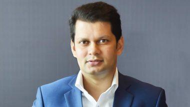 Avinash Bhosales Son Amit Bhosale:  बांधकाम व्यवसाययिक अविनाश भोसले यांचा मुलगा अमित इडीच्या ताब्यात; चौकशीसाठी पुण्याहून मुंबईला