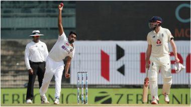 IND vs ENG 2nd Test Day 2: रविचंद्रन अश्विनची ऐतिहासिक बॉलिंग, चेपॉकच्या मैदानावर दुसऱ्या दिवशी बनले हे प्रमुख रेकॉर्ड