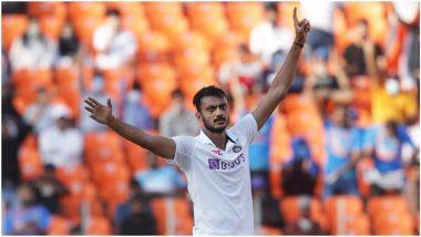 IND vs ENG 4th Test 2021: अहमदाबादमध्ये Axar Patel याला इतिहास घडवण्याची सुवर्ण संधी, हरभजन सिंहचा 'हा' मोठा रेकॉर्ड असेल निशाण्यावर