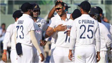 IND vs ENG 4th Test 2021: टीम इंडियाच्या 'या' दिग्गज खेळाडूची भविष्यवाणी, म्हणाले-'तीन दिवसांत संपणार चौथी अहमदाबाद टेस्ट'