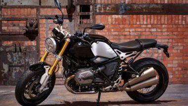 BMW R NineT आणि R Nine Scrambler भारतात लॉन्च, जाणून घ्या किंमतीसह खासियत