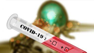 Coronavirus Outbreak in Amravati: अमरावती जिल्ह्यात पुन्हा जमावबंदी, कोरोना व्हायरस प्रादुर्भाव वाढल्याने जिल्हाधिकाऱ्यांचे आदेश