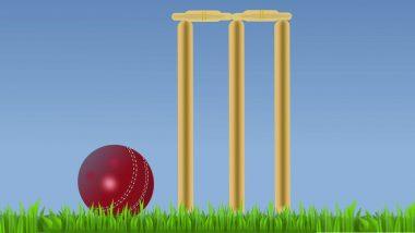 क्रिकेटपटू Babu Nalawade याचा खेळताना मृत्यू;  नीयतीने क्रिकेटच्या मैदानावर घेतली त्याच्या आयुष्याची विकेट
