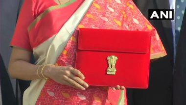 Union Budget 2021:  विधानसाभा निवडणूक असलेल्या पश्चिम बंगाल, तामिळनाडू, असाम राज्यांवर निर्मला सीतारमण यांची कृपा, अर्थसंकल्प 2021 मध्ये इतर राज्यांसाठी हात आखडता