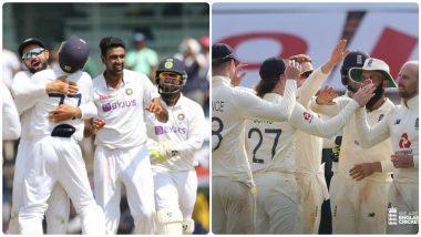 IND vs ENG 2nd Test Day 3 Live Streaming: भारत आणि इंग्लंड संघातील दुसरी टेस्ट कुठे, कधी आणि कसे पाहणार? जाणून घ्या LIVE Streaming व TV Telecast बाबत सर्वकाही
