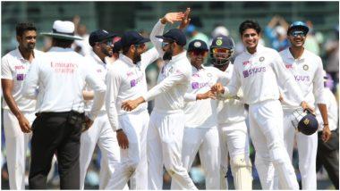 IND vs ENG 2nd Test Day 2:अश्विनचा 'पंच'! दुसऱ्या सामन्यात टीम इंडियाचे पारडे जड; Chepauk वर इंग्लंड पहिल्या डावात 134 धावांवर तंबूत