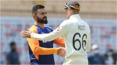 IND vs ENG 3rd Test D/N 2021: तिसर्या टेस्ट सामन्यासाठी इंग्लंड संघाची घोषणा; दोन स्फोटक गोलंदाज करणार कमबॅक तर 'या' खेळाडूची होणार मायदेशी रवानगी