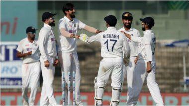 IND vs ENG 1st Test Day 2: जो रूटचीऐतिहासिक द्विशतकी खेळी, दुसऱ्या दिवसाखेरटीम इंडियाविरुद्ध इंग्लंडची8 विकेट गमावून555 धावांपर्यंत मजल