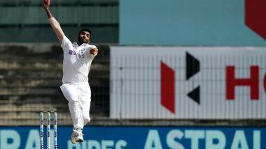 IND vs ENG 4th Test: चौथ्या अहमदाबाद टेस्टपूर्वी टीम इंडियाचा वेगवान गोलंदाजJasprit Bumrah याची माघार, हे आहे कारण