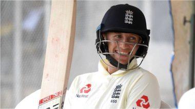 IND vs ENG Test 2021: टीम इंडियाचा कसोटी मालिकेत सफाया करण्यासाठी Joe Root उत्सुक, पाहा काय म्हणाला इंग्लंड कर्णधार