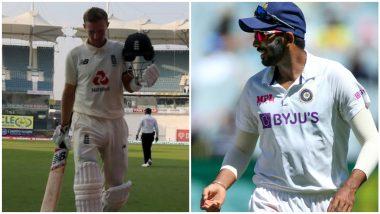 IND vs ENG 2nd Test Day 4 Live Streaming: भारत आणि इंग्लंड संघातील दुसरी टेस्ट कुठे, कधी आणि कसे पाहणार? जाणून घ्या LIVE Streaming व TV Telecast बाबत सर्वकाही