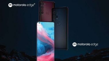 Motorola Edge+ स्मार्टफोनची किंमत झाली 10 हजार रुपयांनी कमी, युजर्सला मिळणार धमाकेदार ऑफर्स