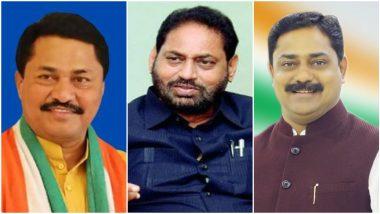 Speaker of the Maharashtra Legislative Assembly: नाना पटोले यांच्यानंतर विधानसभा अध्यक्ष पदासाठी काँग्रेसकडून नितीन राऊत, संग्राम थोपटे यांच्या नावाची चर्चा