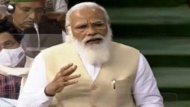 PM Narendra Modi Lok Sabha Speech: कृषी कायदा ते शेतकरी आंदोलन, लोकसभेत पंतप्रधान नरेंद्र मोदी यांच्या भाषणातील 10 प्रमुख मुद्दे