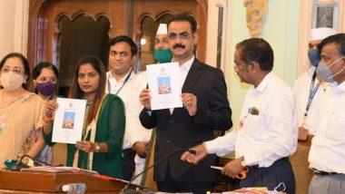 BMC Budget 2021: शिक्षण समितीचंं बजेट सादर; मुंबई महापालिकेच्या शाळा मुंबई पब्लिक स्कूल म्हणून ओळखल्या जाणार