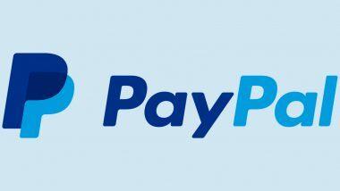 PayPal भारतामध्ये 1 एप्रिल 2021 पासून Domestic Payment Services बंद करणार