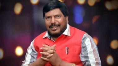 Ramdas Athawale: महाराष्ट्रात शून्य आमदार तरीही रामदास आठवले यांनी केली मोठी घोषणा, म्हणाले 'पाच राज्यात रिपाइं लढवणार विधानसभा निवडणूक'