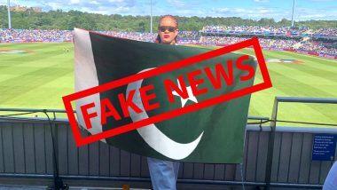 Fact Check: शेतकरी आंदोलनावर ट्विट केल्यानंतर पॉप सिंगर रिहाना चा हातात पाकिस्तानच्या झेंडा घेतलेला फोटो व्हायरल; जाणून घ्या सत्य