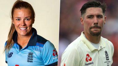IND vs ENG Test Series 2021: अहमदबाद टेस्ट मॅचबद्दल केलेल्या ट्विटवरून इंग्लंड महिला व पुरुष क्रिकेटपटूंमध्येच रंगला 'सामना', पहा Tweets