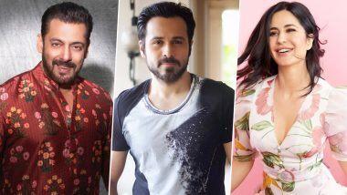 Salman Khan-Katrina Kaif च्या 'Tiger 3' सिनेमात Emraan Hashmi झळकणार निगेटीव्ह भूमिकेत; लवकरच शूटिंगला सुरुवात