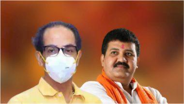 Pooja Chavan Suicide Case: संजय राठोड अधिवेशनात मंत्रीच असणार की विकेट पडणार? मुख्यमंत्री उद्धव ठाकरे यांच्या भूमिकेकडे लक्ष