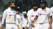 इंग्लंड दौऱ्यासाठी आज होऊ शकते Team India ची घोषणा, प्रत्येक जागेसाठी आहेत दमदार दावेदार; पहा संभाव्य खेळाडूंची यादी