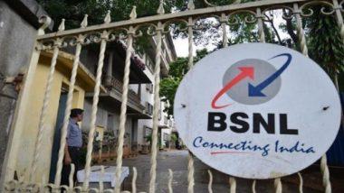 BSNL ने 398 रुपयांच्या प्रीपेड योजनेत केला मोठा बदल; आता ग्राहकांना 90 दिवसांसाठी घेता येणार अमर्यादित कॉलिंगचा लाभ