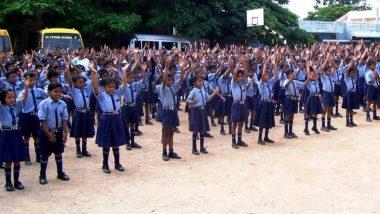 बीड जिल्हा परिषदेच्या शाळेत एचआयव्हीग्रस्त बालकांना शिक्षकांनी शाळेतून हाकलले