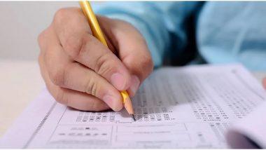 Maharashtra Board 10th and 12th Exam 2021 Timetable: दहावी आणि बारावीच्या परीक्षांचे संभाव्य वेळापत्रक जाहीर; HSC परीक्षा 23 एप्रिल ते 21 मे दरम्यान, तर SSC परीक्षा 29 एप्रिल ते 20 मे पर्यंत