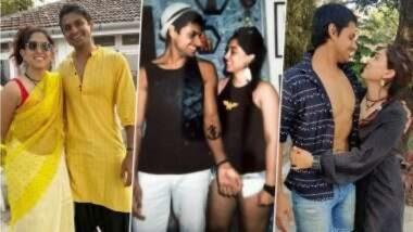 Aamir Khan च्या फिटनेस ट्रेनरच्या प्रेमात पडली मुलगी Ira Khan; Valentines Day अगोदर शेअर केले रोमँटिक फोटोज