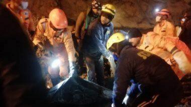 Uttarakhand Tragedy: तपोवन बोगद्यात सलग आठव्या दिवशी बचावकार्य सुरू; आतापर्यंत 41 मृतदेह सापडले, अद्याप 164 जण बेपत्ता