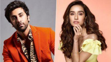 Ranbir Kapoor आणि Shraddha Kapoor स्टारर Luv Ranjan यांच्या चित्रपटाच्या रिलीज डेटची झाली घोषणा