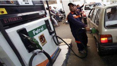 Petrol-Diesel Price Today: 3 दिवसांनंतर पेट्रोल-डिझेलचा पुन्हा भडका; जाणून घ्या आजचे दर