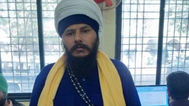 नांदेड मध्ये खलिस्तान समर्थक Sarabjit Singh Kirat ला अटक; पंजाब सीआयडी सोबत कारवाई