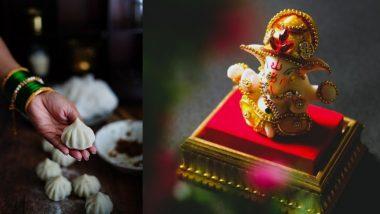 Maghi Ganesh Jayanti Special Modak Recipes: माघी गणेश जयंती विशेष नैवेद्याला तीळाचे मोदक कसे बानवाल?
